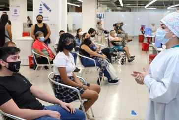 Incrementó número de niños y jóvenes vacunados en Cali