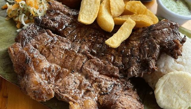 Restaurante La Barra Cali