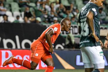 Deportivo Cali 1-0 América de Cali: Osorio le gana el pulso a Dudamel