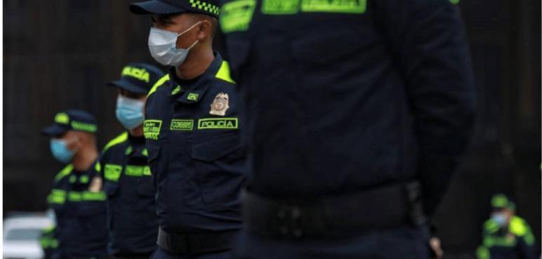 Tuluá reforzará su seguridad con un grupo especializado de policías