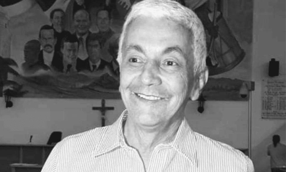 Sicario asesinó a destacado periodista de Tuluá, Marcos Efraín Montalvo
