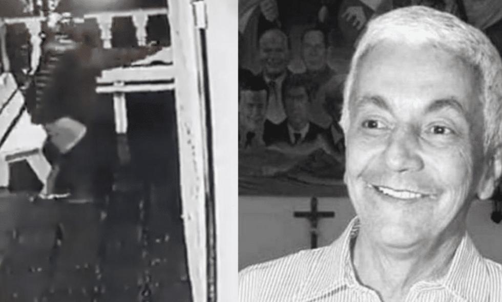Ofrecen recompensa por asesinos del periodista Marcos Montalvo