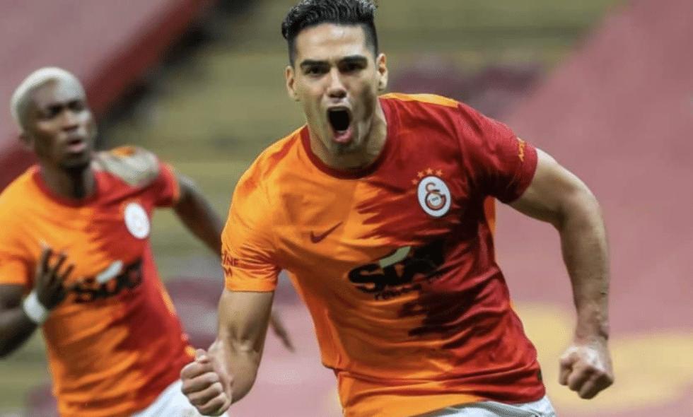 Radamel Falcao a pasos de ser oficialmente fichado por elRayo Vallecano