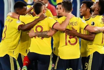 Colombia Vs. Paraguay: Reinaldo Rueda dio pistas del onceno en Asunción