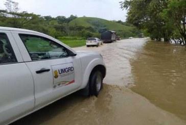Por temporada de lluvias se exige aumento de control en el Valle