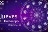 Horóscopo para hoy jueves 16 de septiembre de 2021