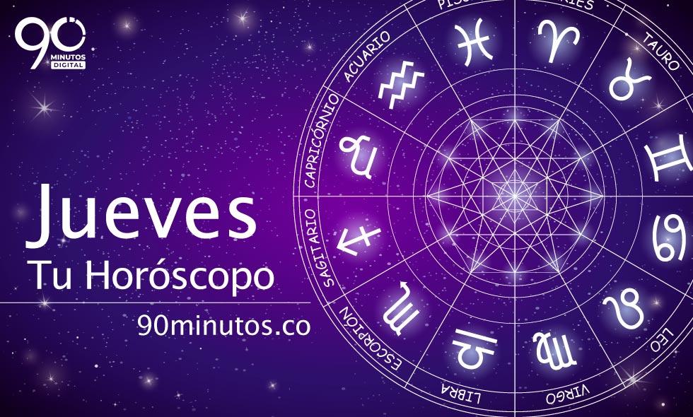 Horóscopo para hoy jueves 9 de septiembre de 2021