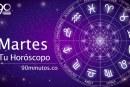 Horóscopo para hoy martes 28 de septiembre de 2021