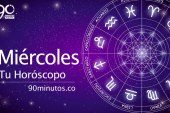 Horóscopo para hoy miércoles 15 de septiembre de 2021