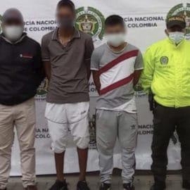 Cárcel a presuntos implicados en atentado contra contralora de Cali