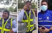 Agente de Tránsito de Cali que se negó a usar tapabocas enfrentaría sanciones