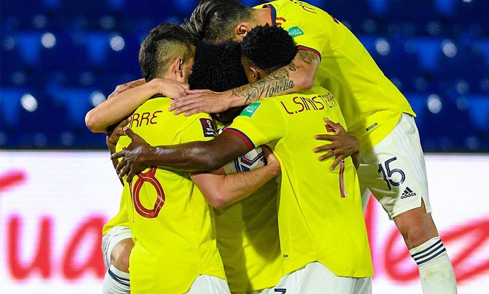Agotada la boletería para el partido de Colombia vs. Chile