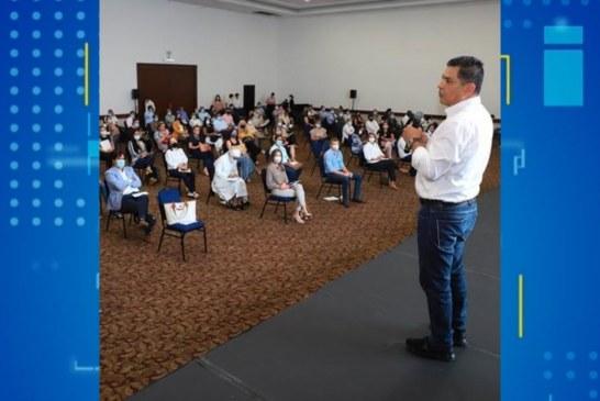 Alcalde invita a colegios privados a trabajar por la calidad educativa de Cali
