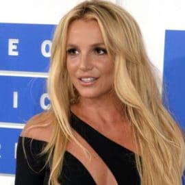Britney Spears ya no está bajo tutela de su padre luego de 13 años
