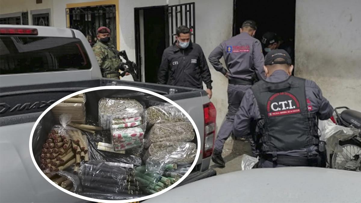 Un soldado muerto y varios heridos dejó activación de campo minado en zona rural de Dagua