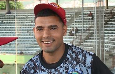 Crislander Bustamante: el talentoso beisbolista venezolano que Cali adoptó