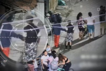 El minucioso seguimiento a banda 'Los Lisos' que permitió su captura en Palmira