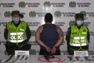 Descubren matadero ilegal de cerdos al oriente de la ciudad de Cali