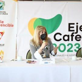 El Valle respaldará los Juegos Nacionales del Eje Cafetero 2023
