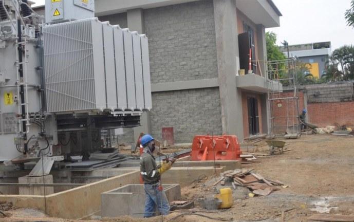 Emcali anunció inversión de $800.000 millones de pesos en 30 obras para la ciudad