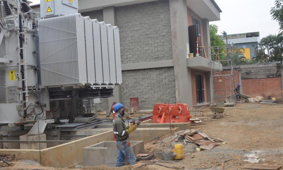 Emcali anunció inversión de 0.000 millones de pesos en 30 obras para la ciudad