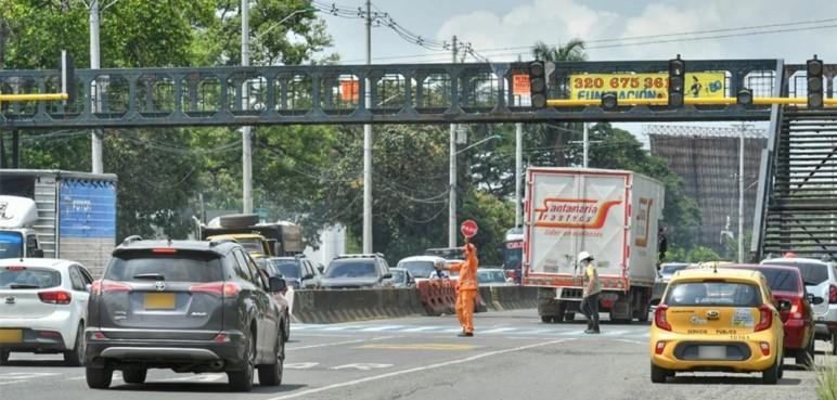 La vía Cali - Jamundí será entregada el 2 de octubre: Alcaldía