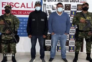 Exalcalde de municipio del Cauca se habría quedado con $250 millones durante su gobierno