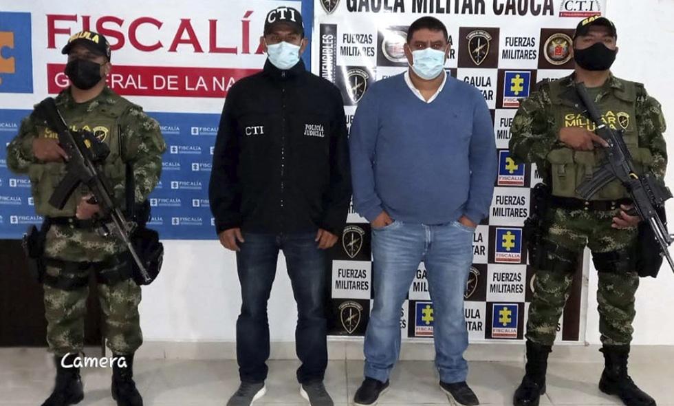 Exalcalde de municipio del Cauca se habría quedado con 0 millones durante su gobierno