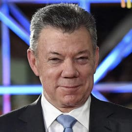 Expresidente Santos critica discurso de Duque en ONU sobre Acuerdo de Paz