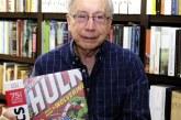 Felipe Ossa, el decano de los libreros en Colombia