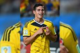 James Rodríguez nuevo jugador del Al Rayyan de Catar