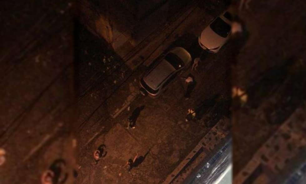 Joven estadounidense murió tras caer desde un séptimo piso en Buenaventura