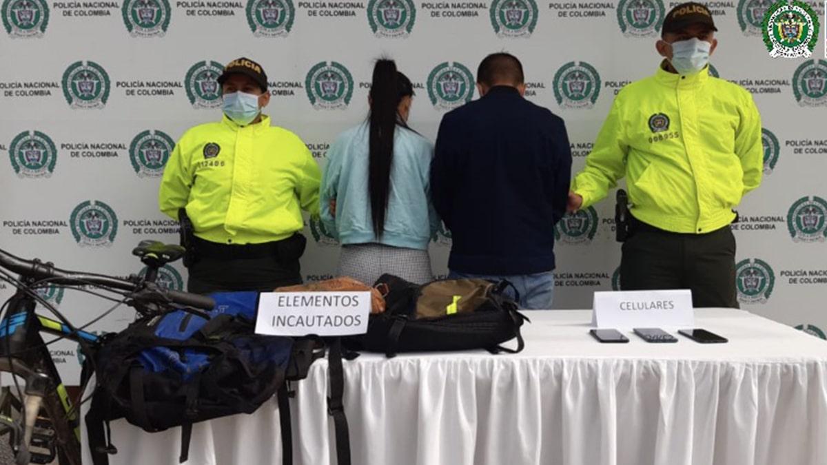 """Autoridades aseguran que """"todo está bajo control"""" en Puerto Rellena"""