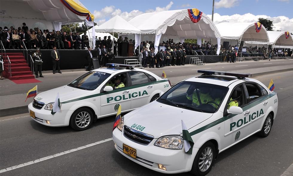 Las bandas delincuencias en el Valle están siendo 'golpeadas'