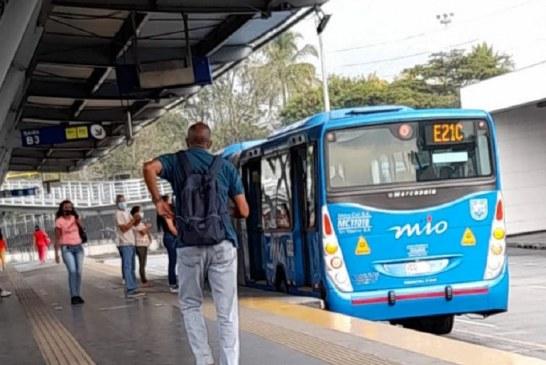 El Mío sumará a su flota el primer bus eléctrico articulado con tecnologías limpias