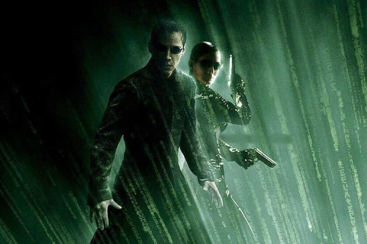 Matrix 4: La película que promete volver a hacer historia