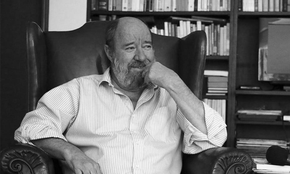 Murió el columnista y escritor Antonio Caballero a sus 76 años