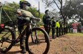 Policía acompañará celebración de amor y amistad con 1500 uniformados