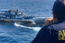 Rescatan a 16 personas que llevaban dos días a la deriva en Santuario Malpelo