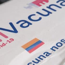 """""""Sin vacunas, no vamos a poder cumplir"""": secretaria de Salud de Cali"""