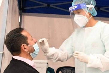Los sitios en donde habrá toma gratuita de pruebas covid-19 en Cali