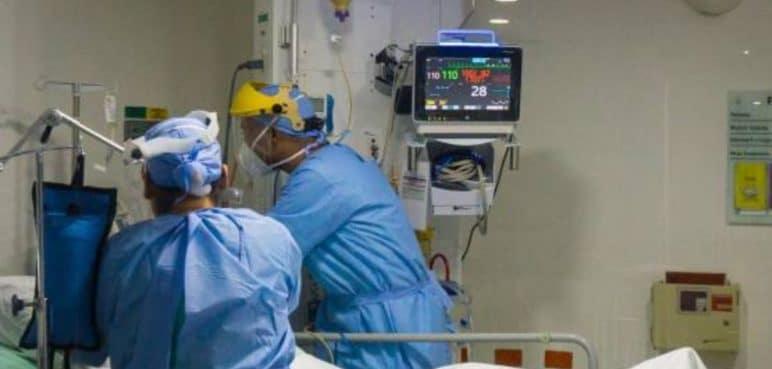 ¡A cuidarse! Próximo pico de la pandemia en el país podría ser en noviembre