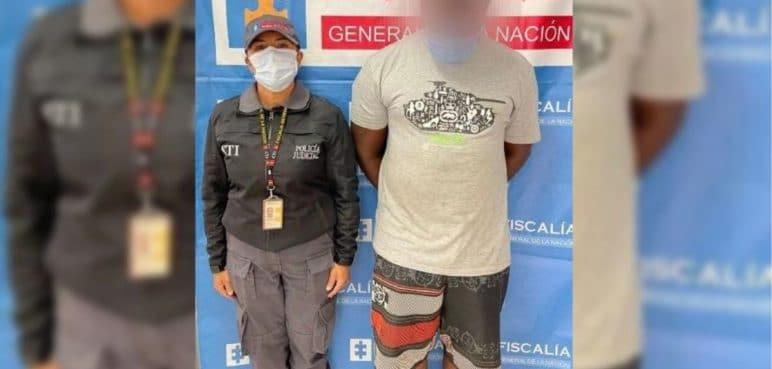 A la cárcel hombre que abusó sexualmente de una menor y la dejó embarazada