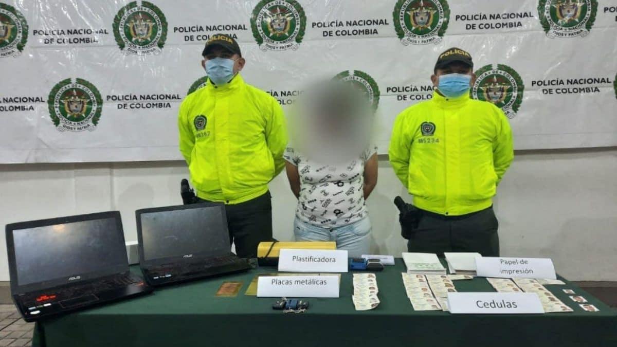 A líder estudiantil de Popayán lo habría mandado a matar pareja de su tía