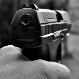 Alcaldía de Cali interpone tutela sobre porte de armas traumáticas