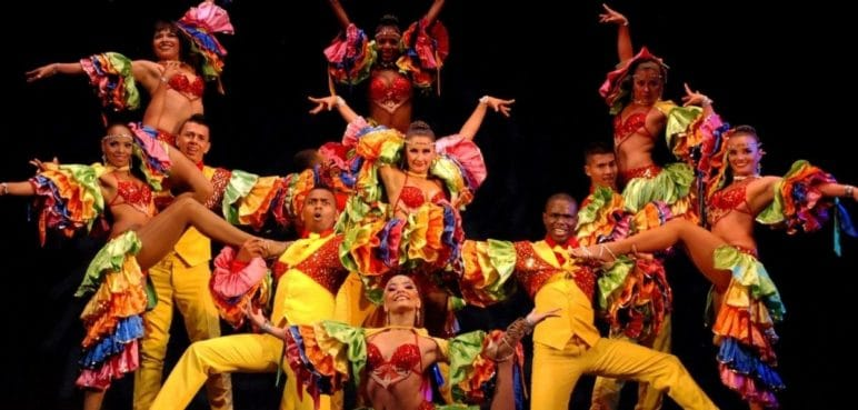 Cali ganó en los premios World Travel Awards como Ciudad Cultural Líder en América del Sur