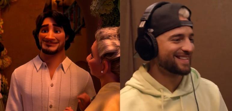 Conozca el personaje que interpretará Maluma en la película 'Encanto'