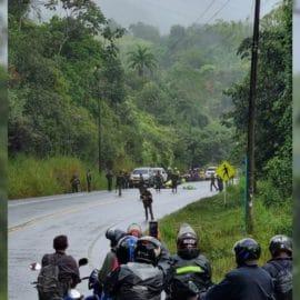 Asesinan a dos policías en Santander de Quilichao