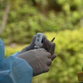 Alrededor de 8500 migrantes serán vacunados contra el Covid-19 en Cali