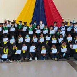Excombatientes de las Farc se graduaron como técnicos agropecuarios y en ganadería